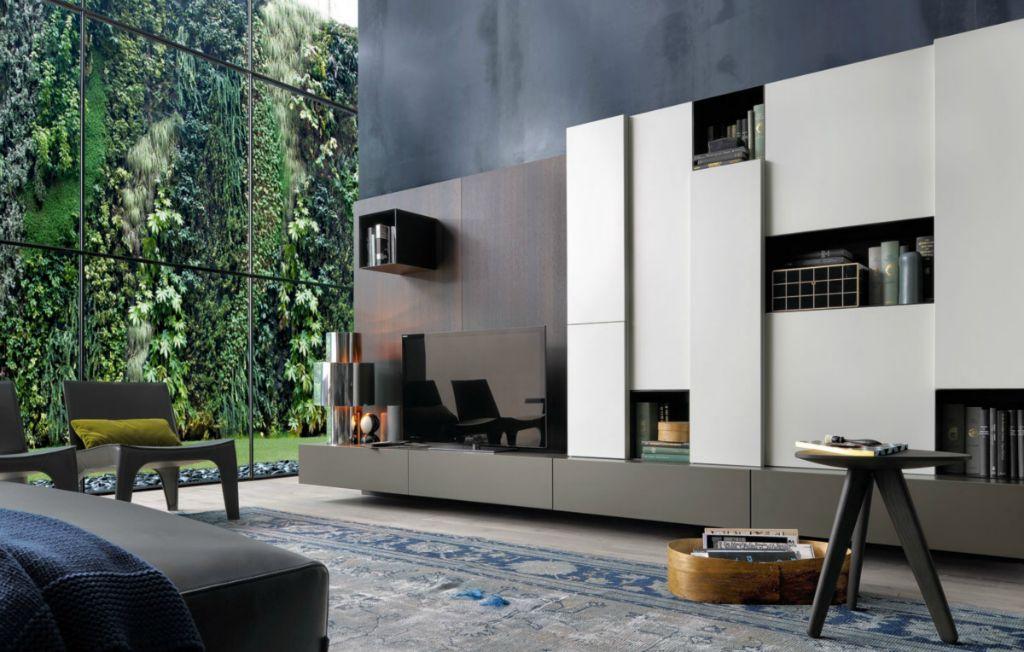 simple poliform mbel bei bolz licht und design with licht design gmbh. Black Bedroom Furniture Sets. Home Design Ideas
