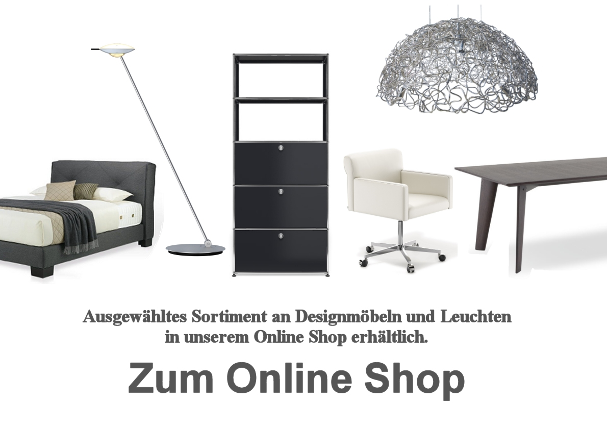 Bolz licht design gmbh online shop for Design shop de